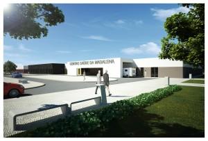 Centro de Saúde da Madalena
