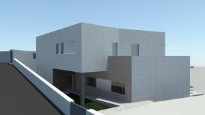 Edificio Bifamiliar