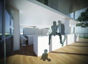 Habitação Unifamiliar 3