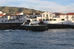 Protecção Costeira da Marginal de Santa Cruz da Graciosa