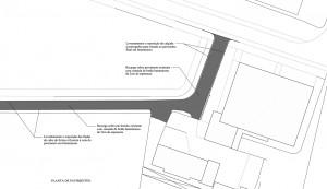 Reparação do Pavimento de Rua no Fontelo