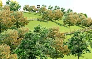 Parque Aventura da Quinta da Paiva