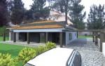 Edifício Habitacional em Lousã 1