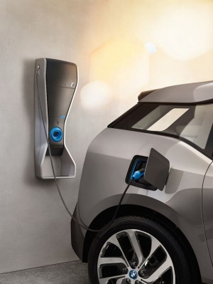BMW i3 - o primeiro carro elétrico da marca alemã