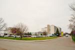 Hospital Universitario Hradec