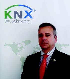 KNX foto