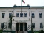 Escola Infante D.Henrique