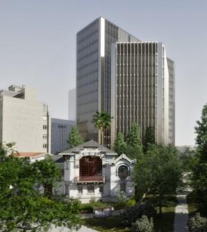 Edifício KPMG