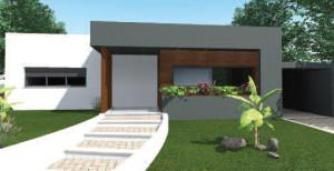 Habitação Unifamiliar - Adesenhar 02
