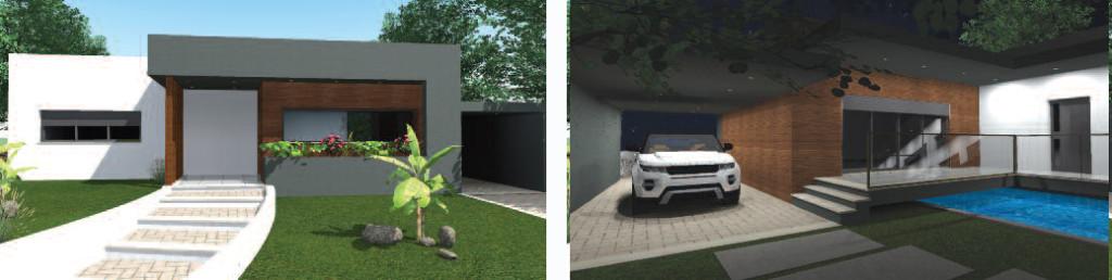 Habitação Unifamiliar - Adesenhar 04