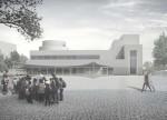 Centro Cultural Raoul Mesnier 01