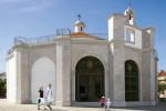 Reabilitação da Capela de Santo Amaro 02