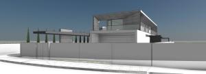0 - 3D View - VISTA RUA