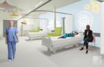 Sala de Tratamento Urgência