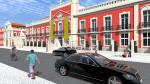 Palacio CRG Hotel