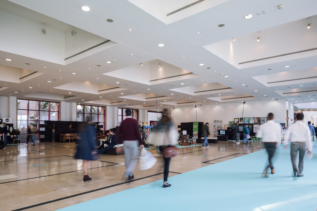 Exponor Exhibitions 2