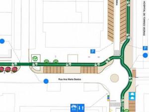Extensão da rede de ciclovias de Torres Vedras (3)