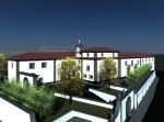 6. Vista aérea geral Rua Guarita