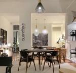 QuartoSala apresenta nova coleção de Design Brasileiro, na casa Pau-Brasil