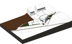 PA - 3D View - AXON 2