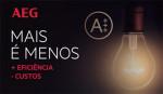 AEG lança nova campanha que promove eficiência energética e apresenta novos produtos_destaques