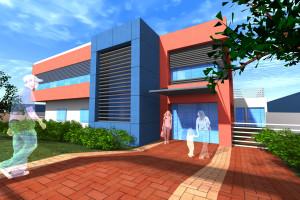 Colégio 3D_ESCOLA_1#0
