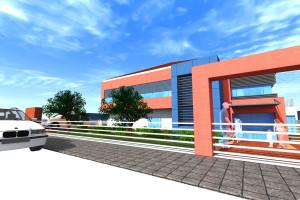 Colégio 3D_ESCOLA_2#0