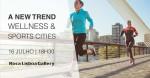 Conferência A new trend wellness & sports cities