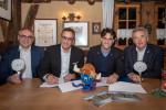 Hansgrohe e parque temático Europa-Park alargam parceria para criar experiência inesquecível com água