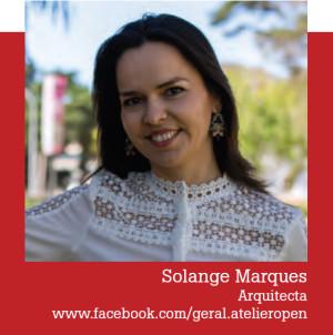 art de opinião Solange Marques