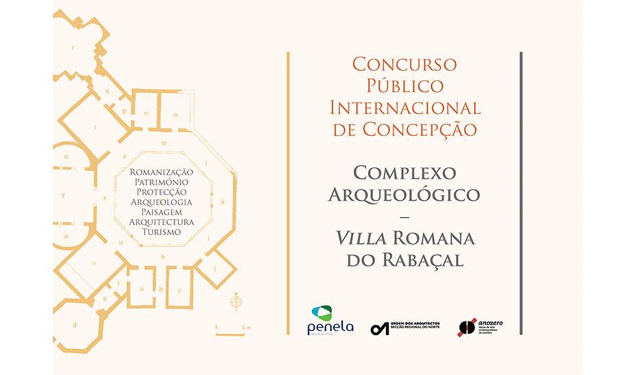 Concurso Publico Internacional