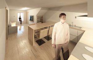 3D piso0 salaA