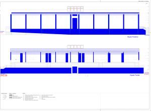 ARQ_FINAL_Requalificação Estádio_ - Model