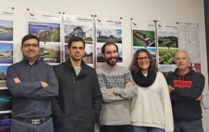 C&C ARCHITECTS - ARQUITECTURA E SERVICOS