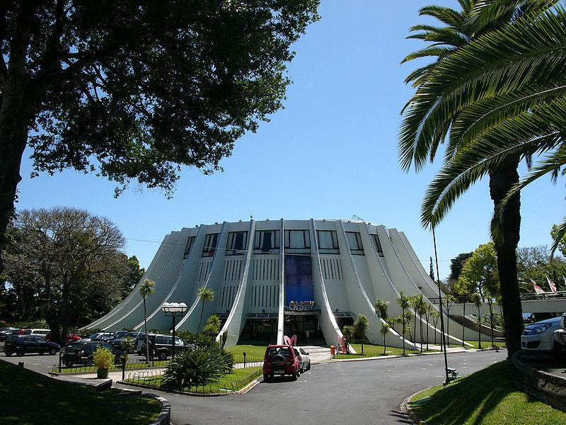 Casino da Madeira-Wikimedia-Hannes Grobe