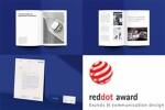 Kludi Red Dot Award destaque