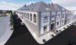 Sandeman residences - Mezia Lopes - Arquitectos 01