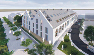 Sandeman residences - Mezia Lopes - Arquitectos 02