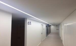 Centro Medico MIPS com tetos Armstrong_3