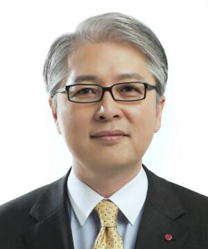LG CEO Brian Kwon