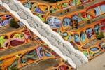 Talude - uma das maiores obras de arte urbana da Europa tem as cores da CIN 01