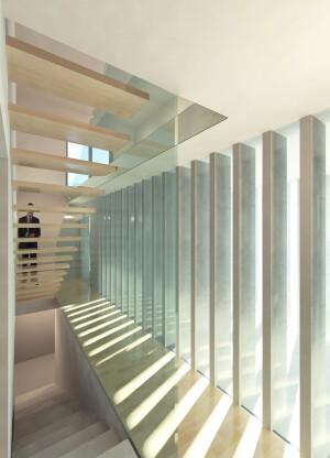 Casa pucariço_escada