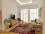 Apartamento em Arroios 01