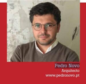 Artigo de Opinião Pedro Novo