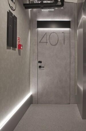 Vicaima doors _Caju Le Peti Hotel_4