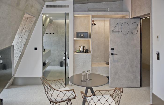 Vicaima doors_Caju Le Peti Hotel_1