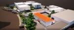 Ampliação e alteração do Centro Escolar da Mexilhoeira da Carregação