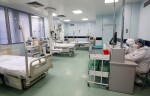 Filatov City Clinical Hospital ready to admit patients suspected of COVID-19 infection in Moscow