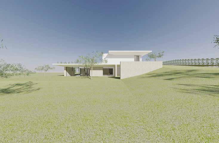 Casa Pedroso Raulino Silva Arquitecto 01