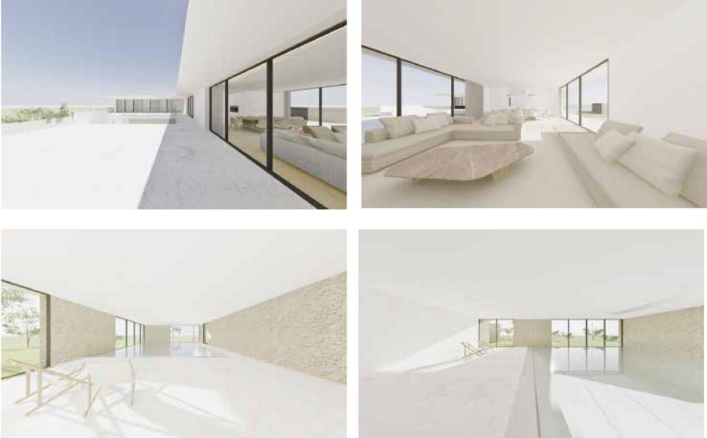 Casa Pedroso Raulino Silva Arquitecto 02